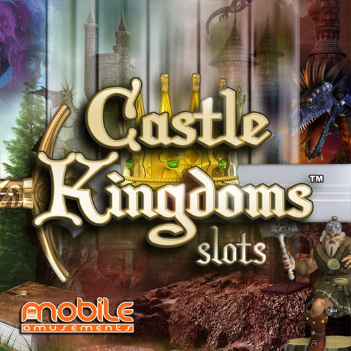 Castle Kingdoms Dragon Reel Slots