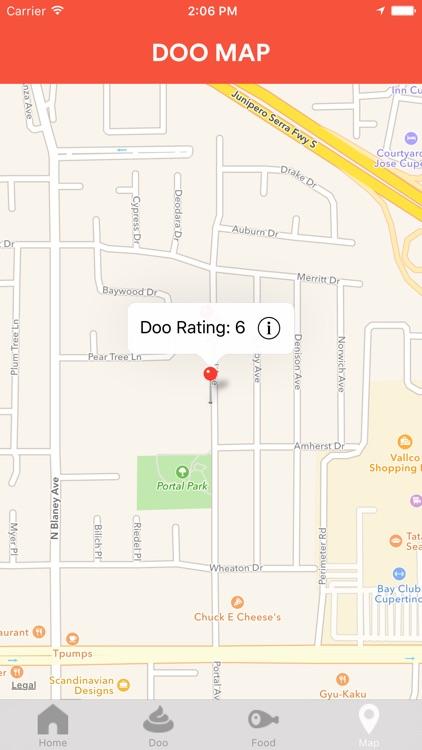 FiDoo: Dog Doo Health Tracking screenshot-4
