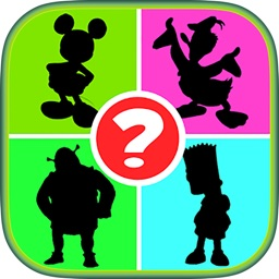 Kids Educational Game - Learning Cartoon Quiz