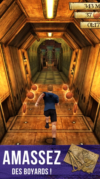Fort Boyard Run screenshot-3