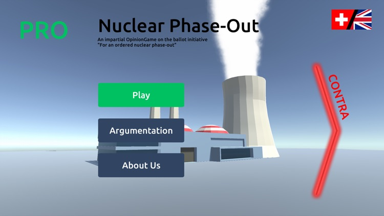 OpinionGames: Nuclear phase-out