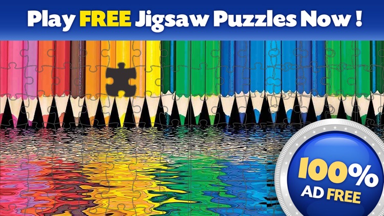adult jigsaw puzzles Free