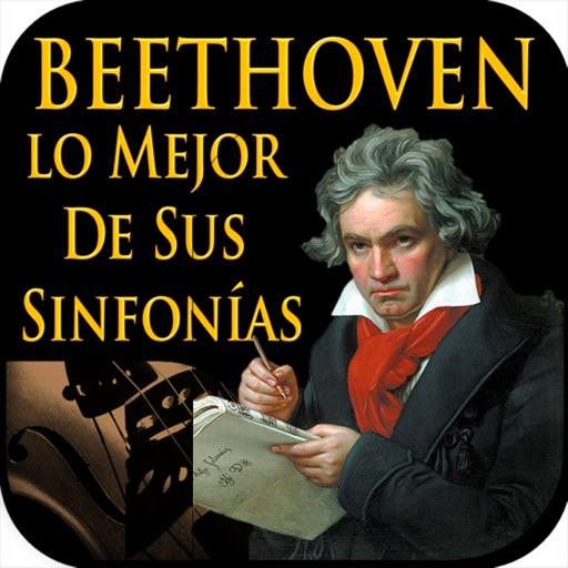 Beethoven lo Mejor de sus Sinfonías - AudioEbook