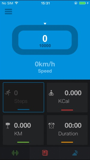 SmartFit - Wristband on the App Store