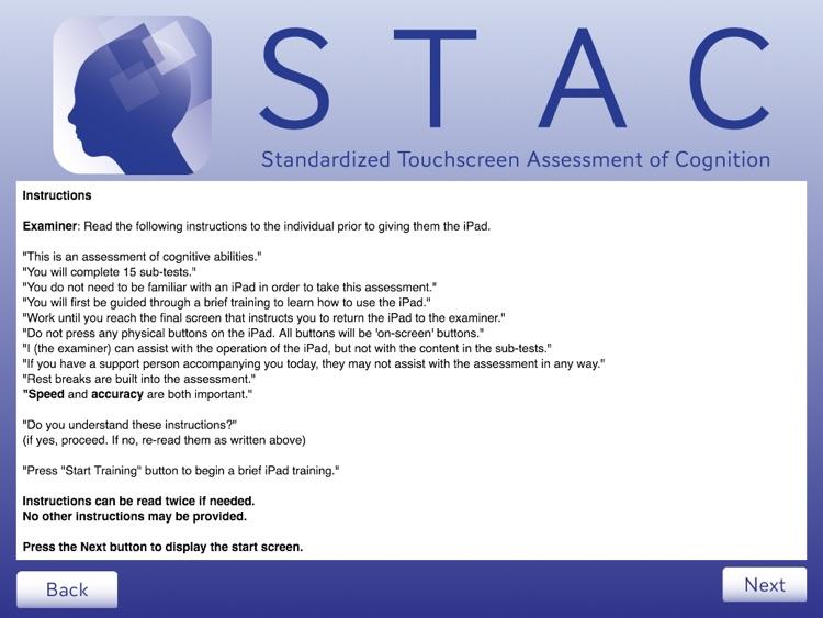STAC Unlimited screenshot-3