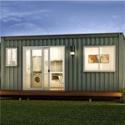 Shipping Container Homes:Designs and Plans