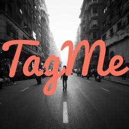 TagMe Photo Journaling