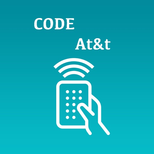 Universal Remote Control Code For AT&T