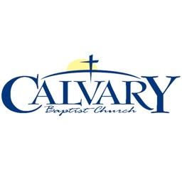Calvary Baptist Tupelo MS