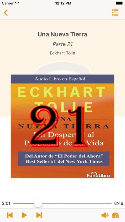 Una Nueva Tierra - Eckhart Tolle