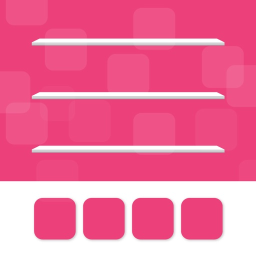 Groovy Home - Cool Themes for Home Screen