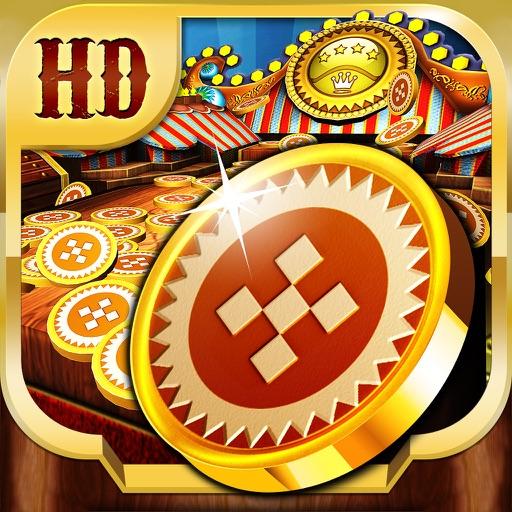 Carnival Coin Dozer HD
