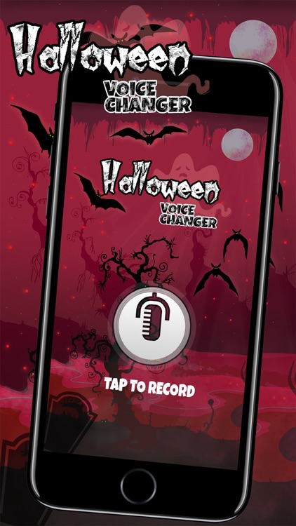 Scary Halloween Voice Changer – Free Funny Sound.s