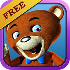 Activities of Kids Baby Bear Adventure Jigsaw Free