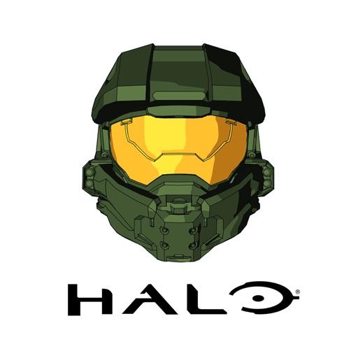 Halo Stickers icon