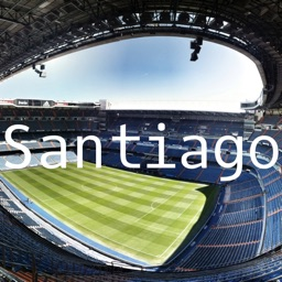 hiSantiago: Offline Map of Santiago