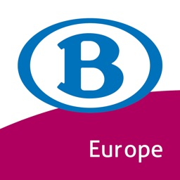 SNCB Europe - International train tickets