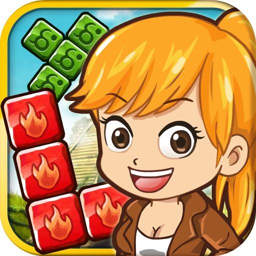 Block Puzzle Saga