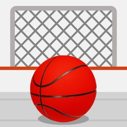 Basketball hoops All.Star physics games for kids