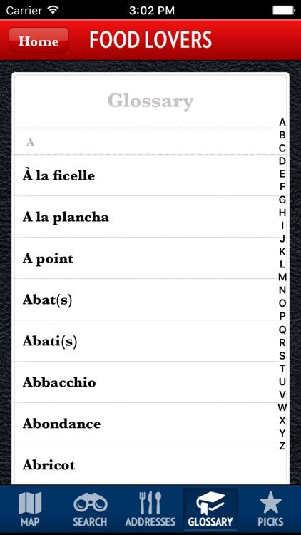 The New Food Lover's Guide to Paris screenshot-3