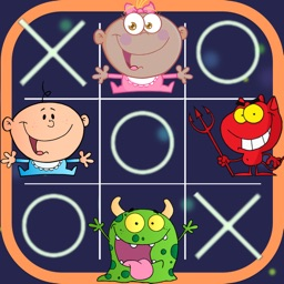 Tic Tac Toe Champion