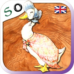 The Tale of Jemima Puddle-Duck FULL