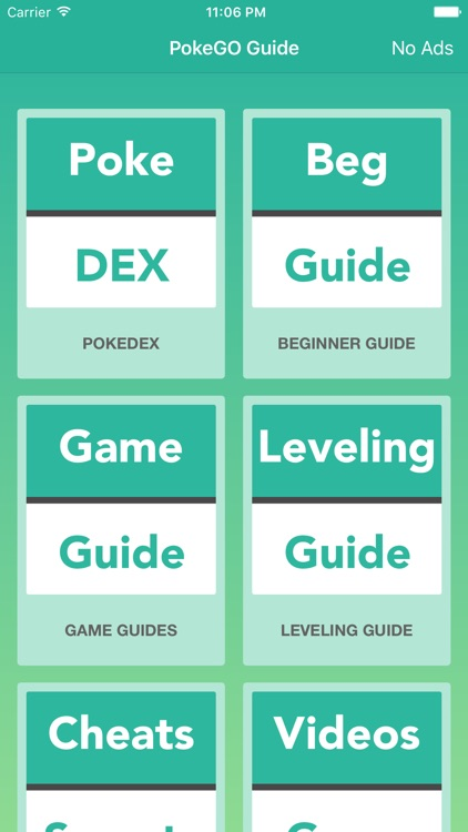 Guide for Pokemon GO (Best Cheats Tips & Tricks)