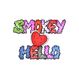 Smokey Hello