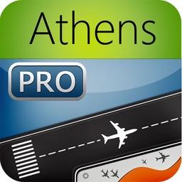 Athens Airport Pro (ATH) + Flight Tracker