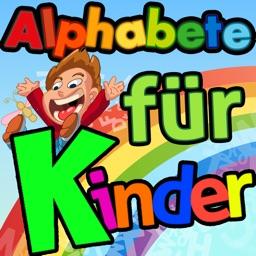 Alphabete für Kinder