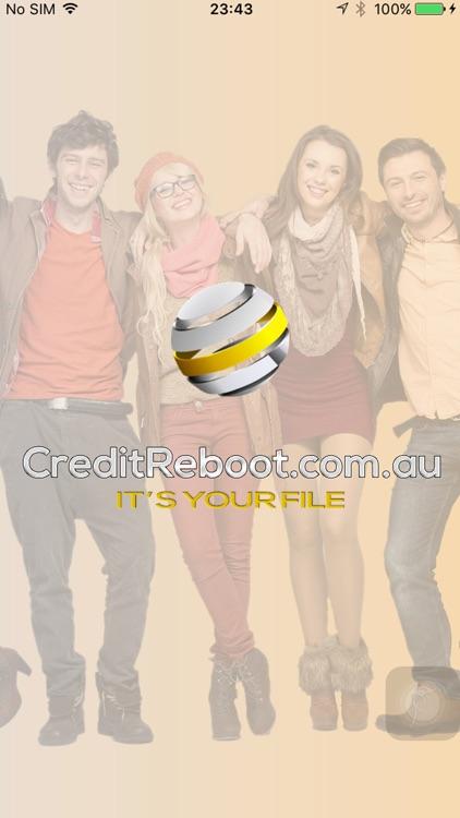 Credit Reboot - Online Credit Repair