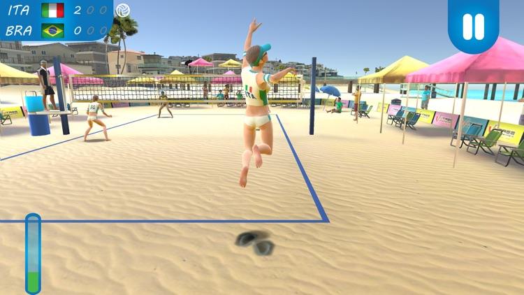 Beach Volleyball 2016