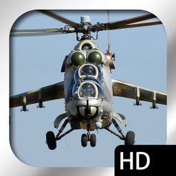 Attack Helicopter Appreciate Guide For iPhone