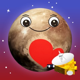 Pluto is Love - Space Adventure Story