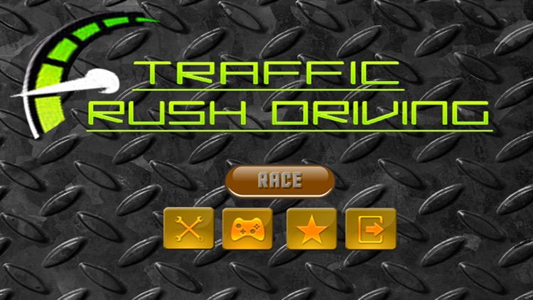 Fast Traffic Driving - Speed Racing in Car rush