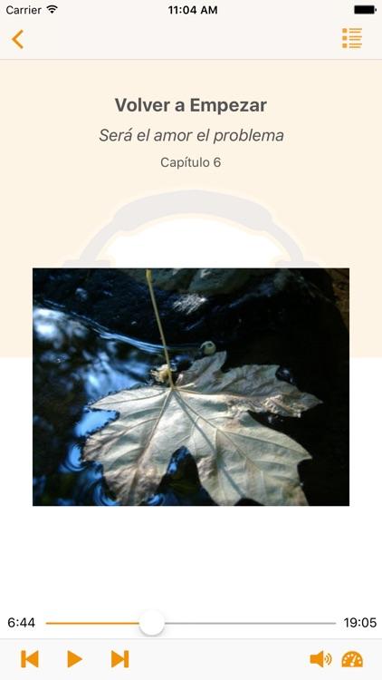 Volver a Empezar - Audiolibro de Autoayuda