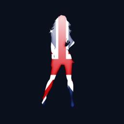 Miss Great Britain Voting App