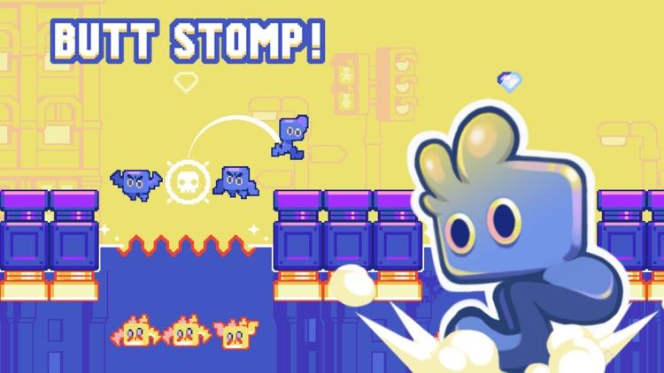 Hop Swap screenshot-3