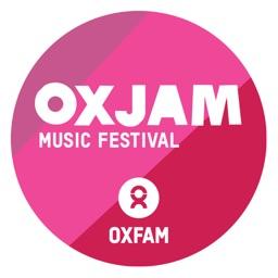 Oxjam Oxford Takeover - festival programme