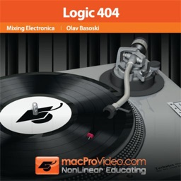 Course For Logic Mixing Electronica