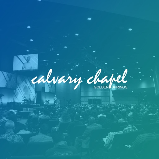 Calvary Chapel Golden Springs