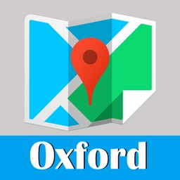 Oxford metro transit trip advisor tube guide & map