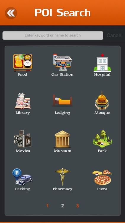 Bellevue Visitor Guide screenshot-4