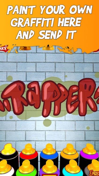 Talking Rapper screenshot-4