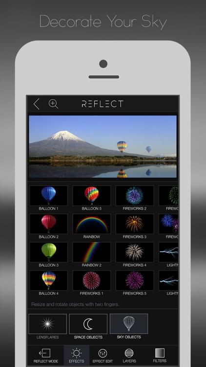 Reflect Mirror Camera screenshot-3