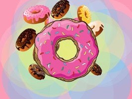 Do you know anyone that loves donuts, who doesn't