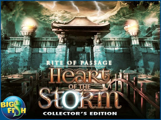 Rite of Passage: Heart of the Storm (Full) screenshot 10