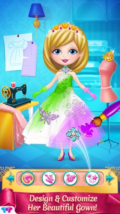 Princess Fashion Star - Royal Beauty Contest