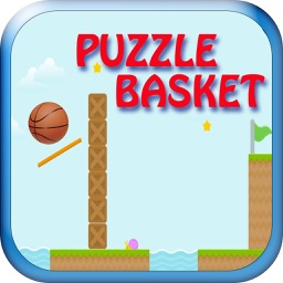 Puzzle Basket Games for kids