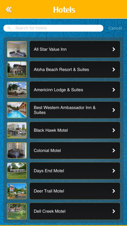 Great App for Wisconsin Dells Water Parks screenshot-3
